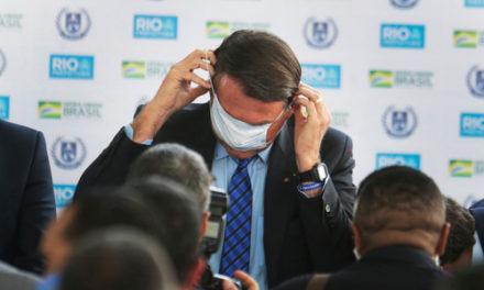 Bolsonaro apresenta ao Congresso seus ataques prioritários para 2021
