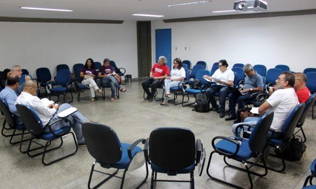 Fórum das ADs consegue reunião com interlocutor do governo no legislativo