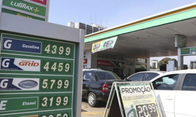 Para por fim à disparada de preços dos combustíveis, é preciso barrar PPI e privatização da Petrobras