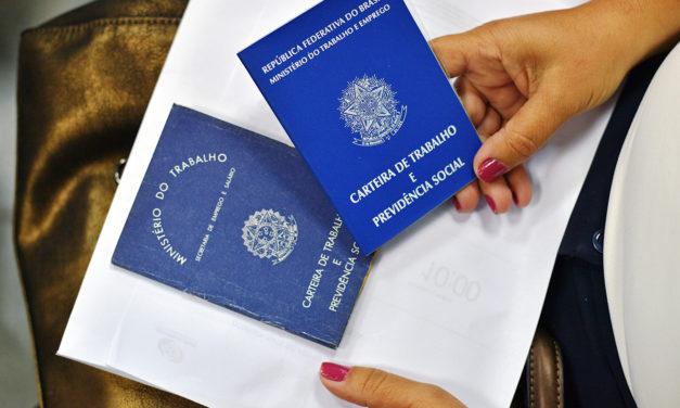 Desemprego bate recorde no Brasil em 2020 e atinge 13,4 milhões de pessoas
