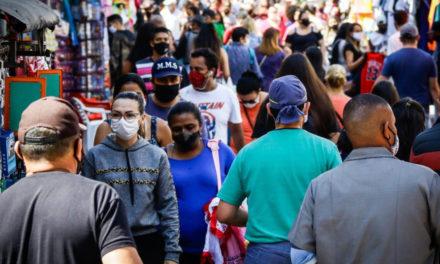 Fiocruz pede lockdown nacional por 14 dias