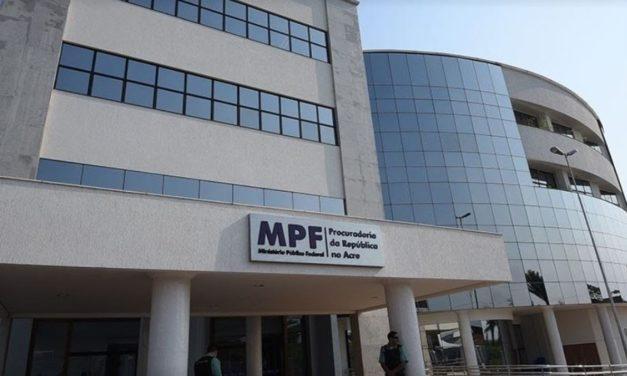 ANDES-SN se reúne com MPF para tratar da intervenção do MEC nas Ifes