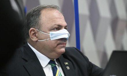 CPI da Covid escancara política genocida do governo na pandemia