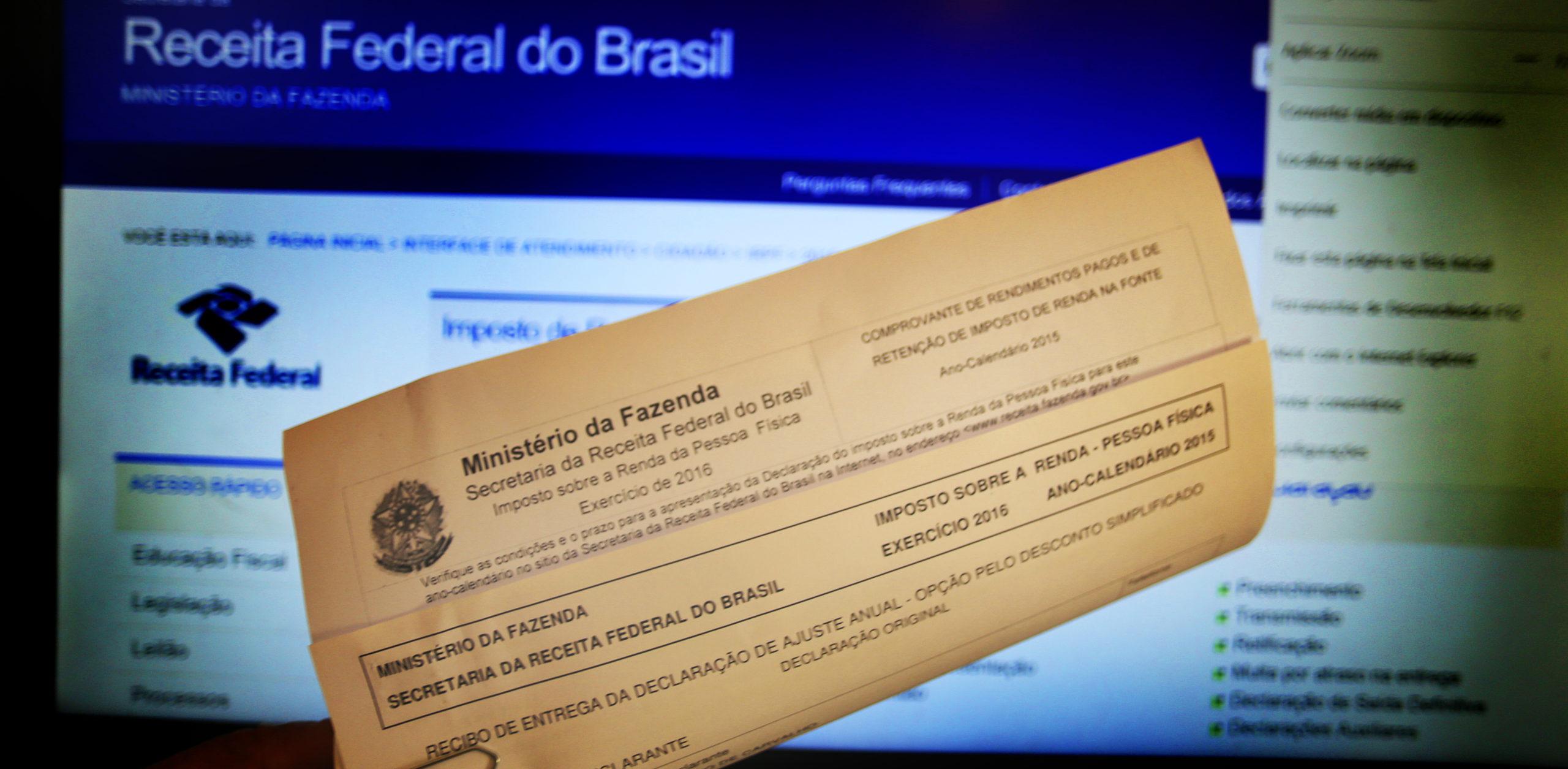 Brasileiro poderá pagar o dobro com novas regras do Imposto de Renda