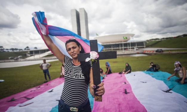 Brasil tem ao menos 80 assassinatos de pessoas trans no primeiro semestre de 2021