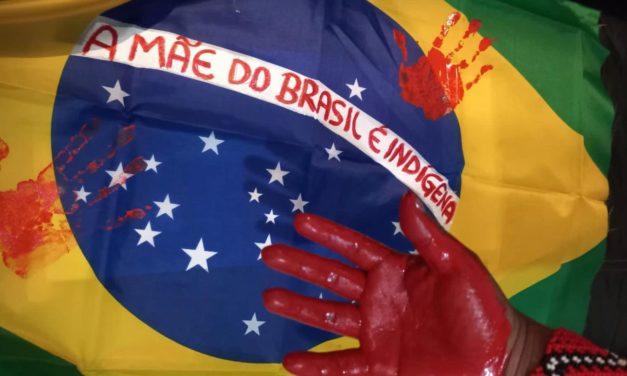 Carta do Povo Tupinambá de Olivença solicita apoio na luta contra o Marco Temporal