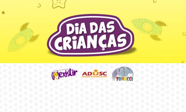 ADUSC realiza atividade do Dia das Crianças em Itabuna